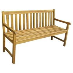 Hecht ławka ogrodowa CLASSIC (8595614901475)