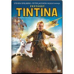 Film IMPERIAL CINEPIX Przygody Tintina The Adventures of Tintin (5903570150432)