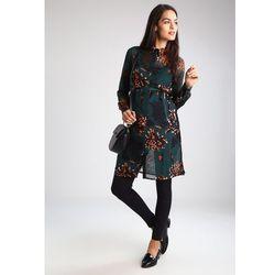 MAMALICIOUS MLSHANE Sukienka koszulowa sycamore - produkt z kategorii- Sukienki ciążowe