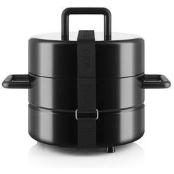 - grill przenośny 32 cm - czarny, marki Eva solo