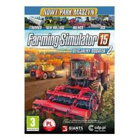 Farming Simulator 15 Add On 2 - CDP.pl
