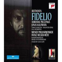 Beethoven: Fidelio (DVD) - Jonas Kaufmann