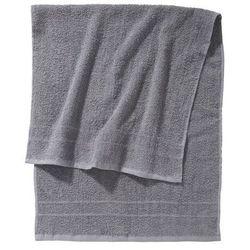 """Ręczniki / maty łazienkowe """"New Uni"""" bonprix antracytowy"""