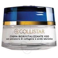 Crema Biorivitalizzante Viso biorewitalizujący krem do twarzy wszystkie typy skóry 50ml, kup u jednego z par