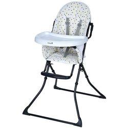 Safety 1st wysokie krzesełko dla dziecka kanji gray patches, 27739495 (3220660255900)