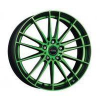 Dotz  fast fifteen green edt. 8.00x18 5x108.0 et45.0