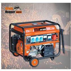 Agregat prądotwórczy AP5000 - produkt z kategorii- Pozostałe narzędzia spawalnicze