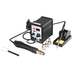 Stacja lutownicza Stamos Soldering S-LS-4 Basic - produkt z kategorii- Pozostałe narzędzia elektryczne