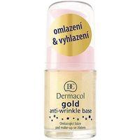 Dermacol  gold anti-wrinkle base 15ml w baza pod podkład