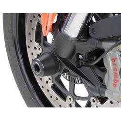 Protektory osi koła przedniego PUIG do KTM 1290 Super Duke ze sklepu Sklep PUIG