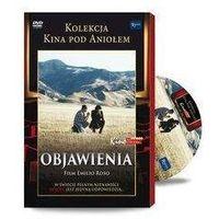 Objawienia. Film DVD (9788375699715)