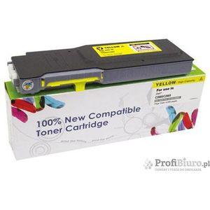 Toner CW-D2660YN Yellow do drukarek Dell (Zamiennik Dell 593-BBBR) [4k] (4714123963499)