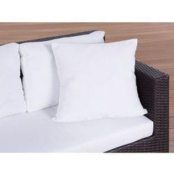 Poduszka ogrodowa - dekoracyjna - poduszka 50x50 cm beżowa, kup u jednego z partnerów