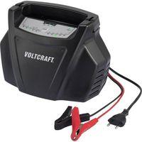 Voltcraft Ładowarka akumulatorów kwasowo-ołowiowych , 6 v, 12 v, 24 v