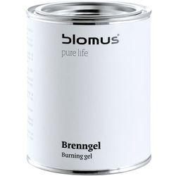 Żel płonący do pochodni Blomus 0,5 Litra (B31057), 31057