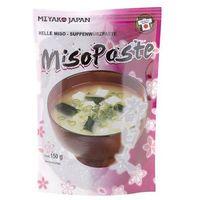 Pasta miso jasna 150g , marki Miyako