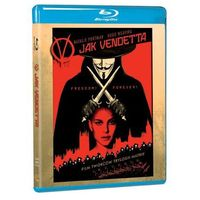 V jak Vendetta (Steelbook) (Blu-ray) - James McTeigue