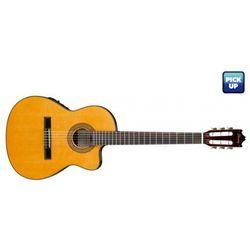 Ga5tce-am - gitara klasyczna z przystawką od producenta Ibanez