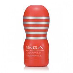 Tenga - Original Vacuum Cup (Deep Troath) - produkt z kategorii- masturbatory i pochwy