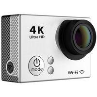 Eken Kamera  h2r srebrna (eknh2rs) darmowy odbiór w 19 miastach!