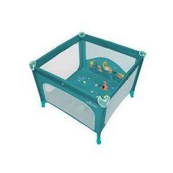 Kojec dzieci�cy Joy Baby Design (turkusowy), joy 05