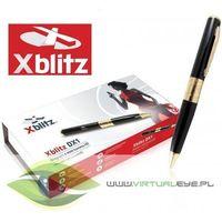 XBLITZ DX1 długopis z mini kamerą 720p HD