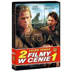 Troja, Jack pogromca olbrzymów (Hity Warner Bros), towar z kategorii: Pakiety filmowe