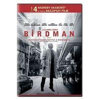 Birdman (DVD) - Alejandro Gonzalez Inarritu (5903570156731)