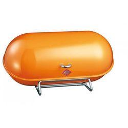 Wesco  breadboy chlebak - pojemnik na pieczywo - pomarańczowy