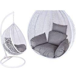 Fotel bujak huśtawka ogrodowy MAXI Canari