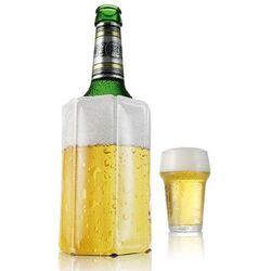 Termos do butelek piwa lager  wyprodukowany przez Vacu vin