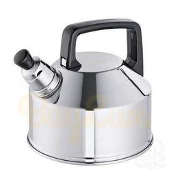 Schulte-ufer czajnik stalowy classic i 18cm (4007257534186)
