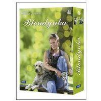 Blondynka marki Telewizja polska