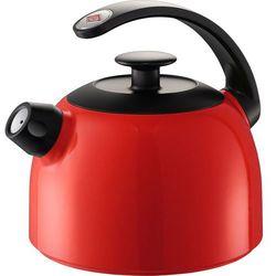 - czajnik terradur, czerwony - czerwony marki Wesco