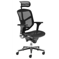 Nowy styl Krzesło obrotowe enjoy r hrma - z zagłówkiem, biurowe, fotel biurowy, obrotowy