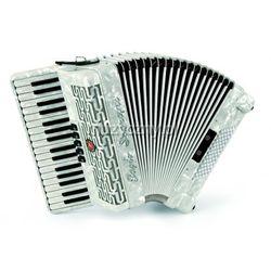 Paolo soprani  studio 72 34/3/5 72/4/2  (biały perłowy)