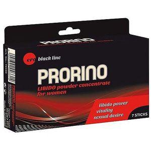 Prorino for Women, skutecznie podnosi libido u kobiet, 1 sasz.