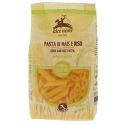 Alce nero 250g penne makaron kukurydziano-ryżowy bio