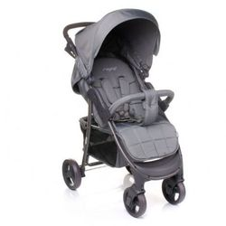 4baby Wózek spacerowy  rapid dark grey