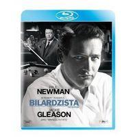 Bilardzista (Blu-Ray) - Robert Rossen (5903570067037)