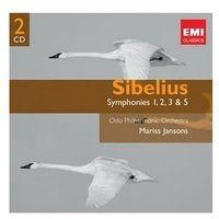 Mariss Jansons - GEMINI-SYMPHONIES NOS 1,2,3 & 5