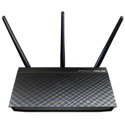 Asus RT-AC68U z kategorii Routery i modemy ADSL