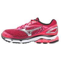 Mizuno WAVE INSPIRE Obuwie do biegania Stabilność persian red/silver/black, J1GD1744