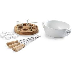 Zestaw do fondue twinkle marki Boska
