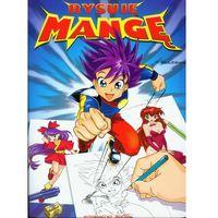 Rysuję Mangę (9788321346984)