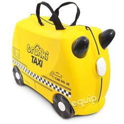 Walizka dla dzieci  taksówka tony - tony od producenta Trunki