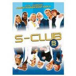 S CLUB (DVD) - Nigel Dick - sprawdź w wybranym sklepie