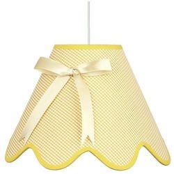 Lampa Wisząca CANDELLUX Lola 31-04673 Żółty