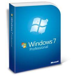 Windows 7 Professional PL OEM 32bit, kup u jednego z partnerów