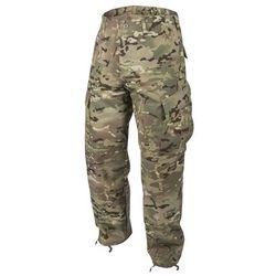 spodnie Helikon ACU PolyCotton Ripstop camogrom (SP-ACU-PR-14) marki HELIKON-TEX / POLSKA